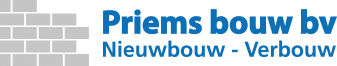 Priems Bouw Logo